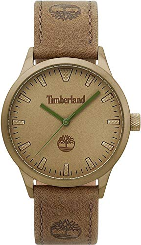 Timberland TBL15420JSK53 Orologio da polso uomo