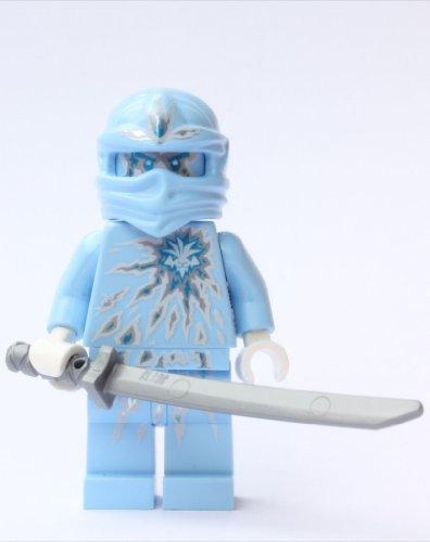 LEGO Ninjago - NRG Zane
