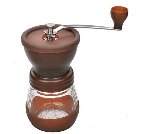 Koffiemolen hand slijpen machine keramische slijpen hoofd lichaam kan worden gewassen