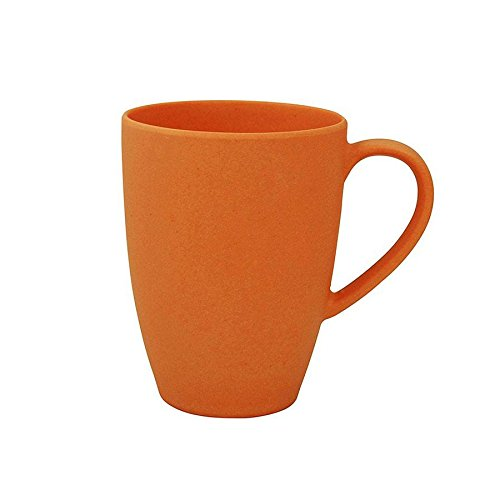zuperzozial Lean Back Becher orange Nylon A