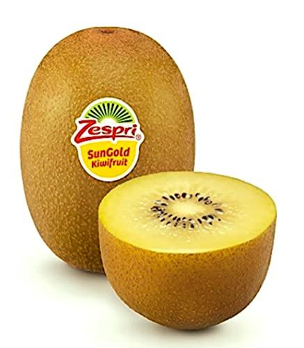 ゼスプリ サンゴールドキウイ 大玉 約1.6kg ニュージーランド産 New Zealand Zespri SunGold Kiwi Fruit ギフト
