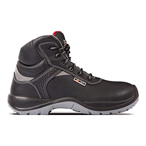 Chaussures de sécurité italiennes - Safety Shoes Today