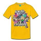FGTeeV - Baldi in The Elevator T-Shirt (Youth, Premium)