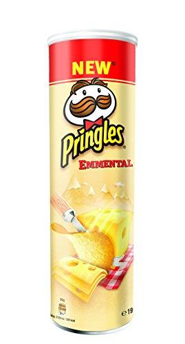 Pringles Emmental, 190 g