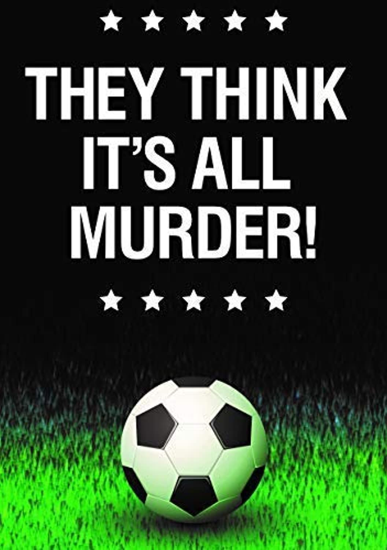 el mejor servicio post-venta rojo Herring Herring Herring Juegos They Think It's All Murder  12 Jugador Juego de Misterio Asesinato  venta mundialmente famosa en línea