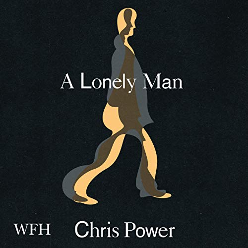 A Lonely Man cover art