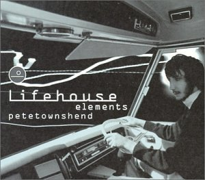 Lifehouse Elements [Import allemand]