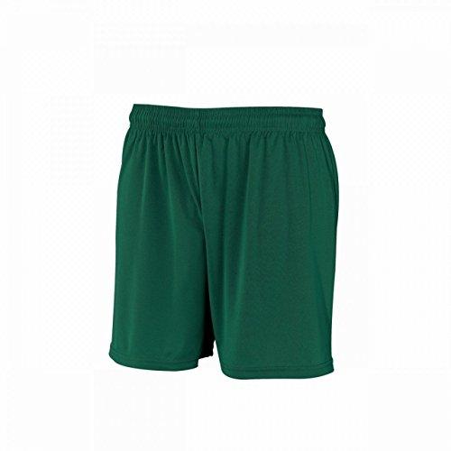 JAKO Pantalon de Sport pour Homme Valencia - Vert - ^