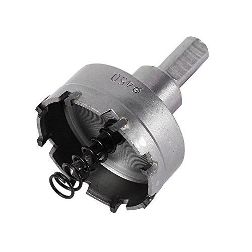 FAMKIT Carbide Tip TCT Stainless Steel Hole Saw Set 13 Units / Set 16 18 20 22 mm