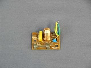 Recertified Tappan MDFLT12B-2 Microwave Noise Filter Board 2005115 E198946