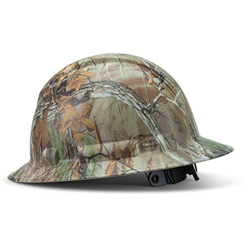 full brim hard hat camouflage - 5