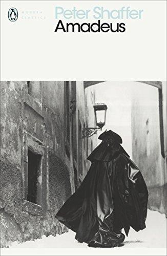 Amadeus (Penguin Modern Classics)