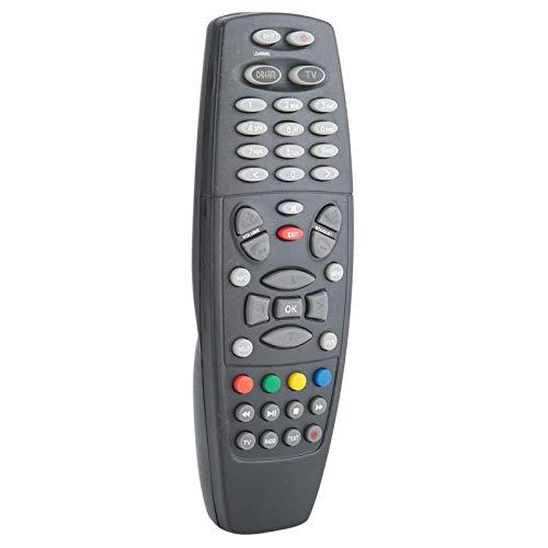 Control Remoto Top Box, Distancia de Control de más de 8 Metros para Dreambox 800HD 800SE DM800 C/S/SE 175 x 45 x 20 mm