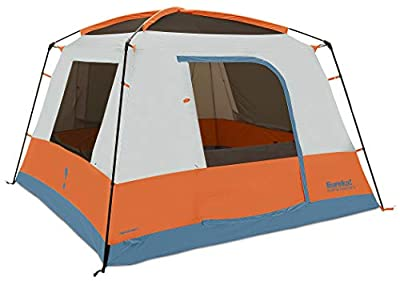 Eureka! Copper Canyon LX, 3 Season, 4 Person Camping Tent