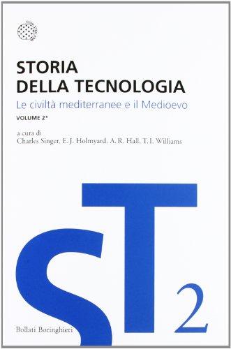 Storia della tecnologia: 2\1