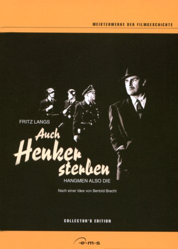 Auch Henker sterben (Collector's Edition)