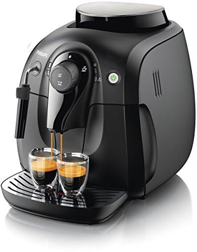 Cafetera automática Philips Serie 2000