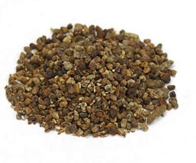 Herbs: Cardamom (Hulled) (Organic)