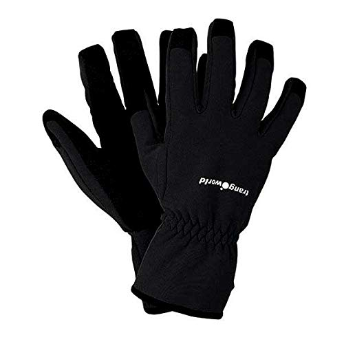 Trangoworld Bloc Polartec Power Shell Gloves XXL