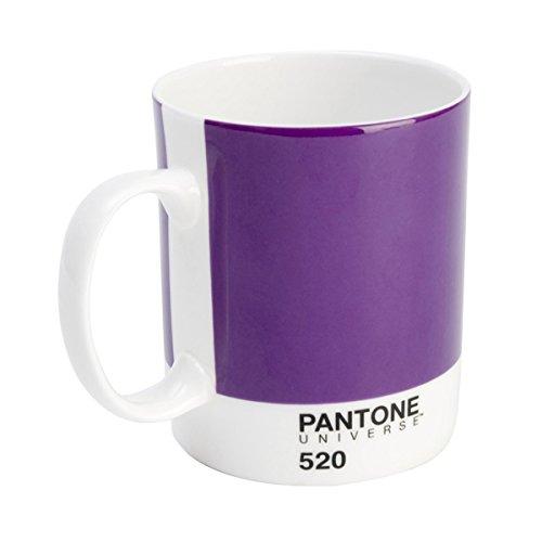 Pantone Becher Grape Juice 520