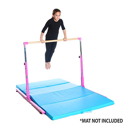 Best Kids Gymnastics Bar