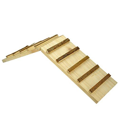 Niteangel Wooden Cage Bridge