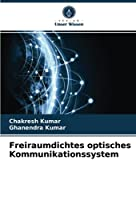 Freiraumdichtes optisches Kommunikationssystem