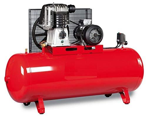 Druckluft Kompressor Kolbenkompressor 1305L 10PS 500l 11bar Werkstattkompressor AWZ
