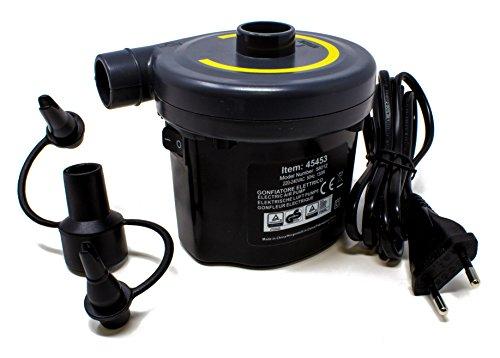 Joy Summer Gonfiatore Pompa Elettrica 220 V Side