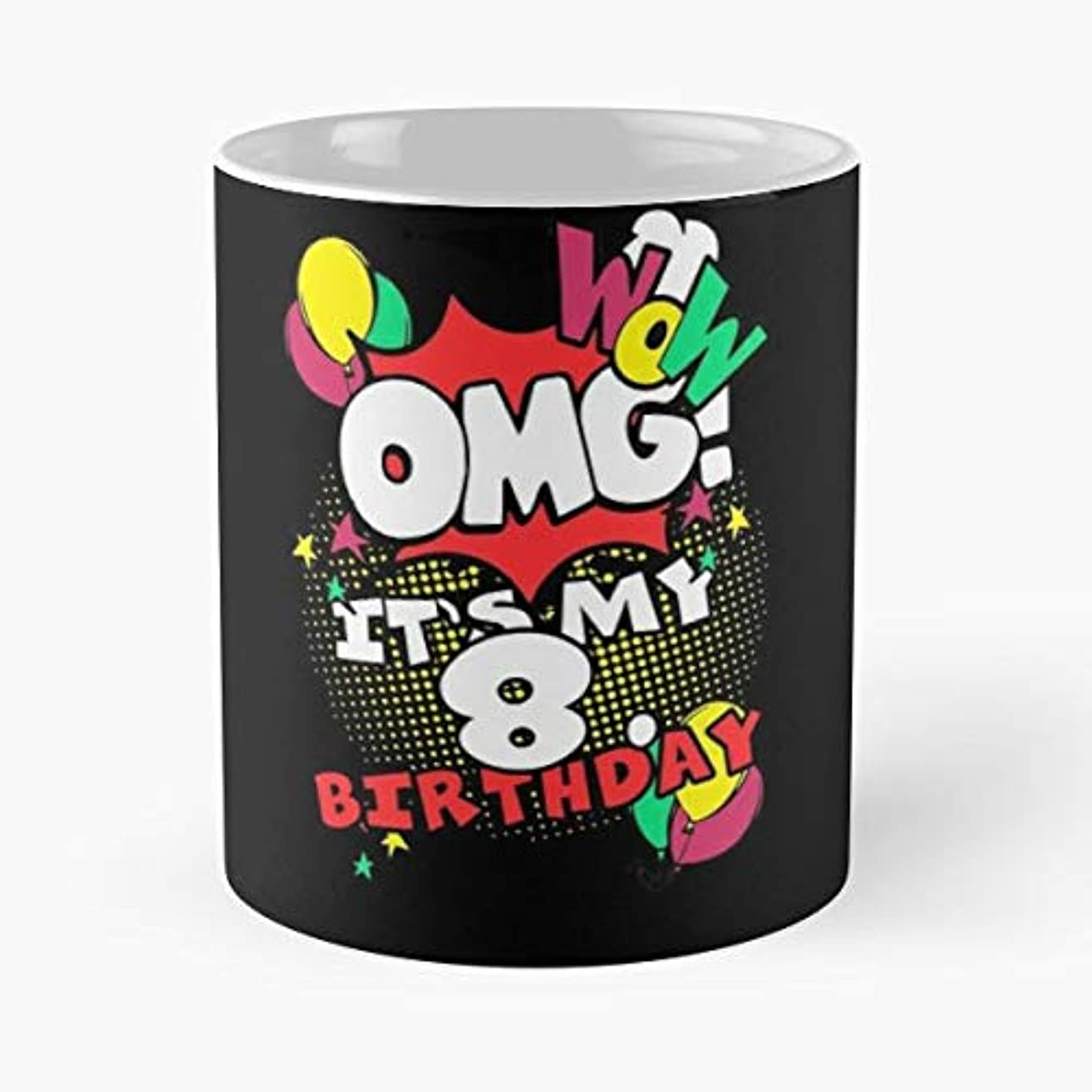Gift Ideas Birthday Infant - Coffee Mugs Unique Ceramic Novelty Cup