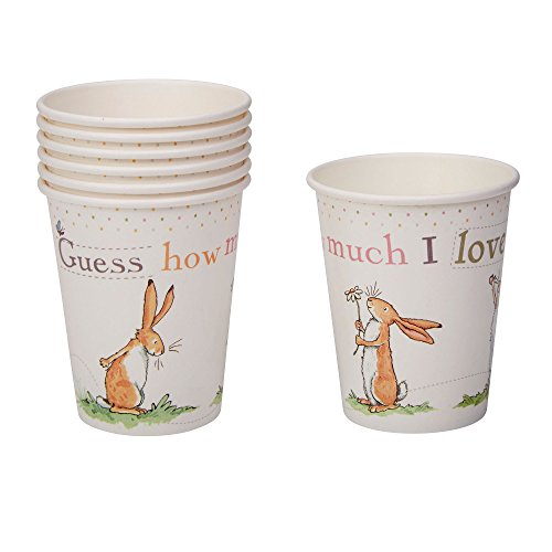Neviti 673134 Guess How Much I Love You – Tasses