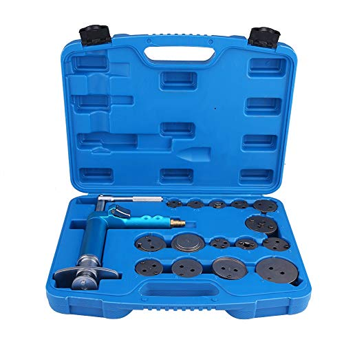 Druckluft-Kolbenrücksteller, 16-teilig, hohe Qualität, Universal mit Kupplung, Druckluftkolben, Druckluftpistole, Druckluftpistole, Bremskolben