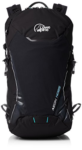 Lowe Alpine Aeon Nd 25 Women - Damenrucksack, anthrazit, 51x26x21