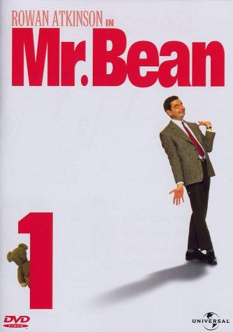Mr. Bean - Edition zum 10. Jubiläum Teil 1