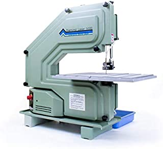 Diamond Laser 5000 Bandsaw for Tile