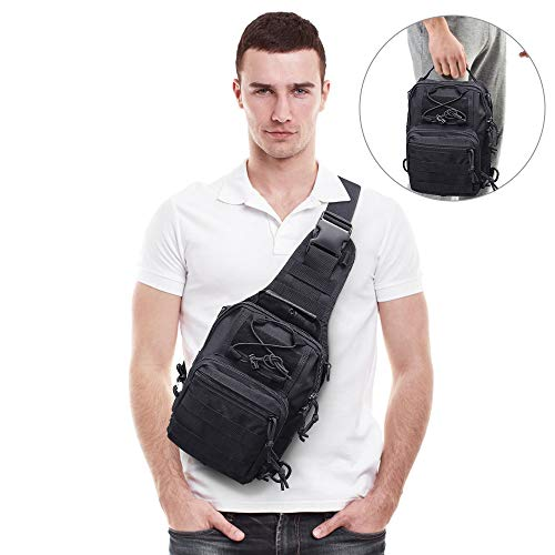Top 10 chest tackle bag for 2020