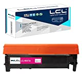 LCL Cartucho de tóner Compatible 117A W2073A (1Magenta) Reemplazo para HP Color Laser MFP 179fnw 178nw Toner HP Color Laser 150nw 150a Toner HP Color Laser MFP 178nwg 179fwg Toner HP MFP 178nw 179fnw