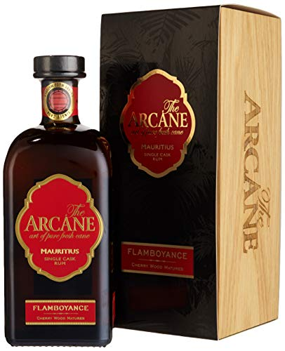 Arcane Flamboyance Rum (1 x 0.7 l)