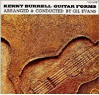 Guitar Forms [24bit] by Kenny Burrell