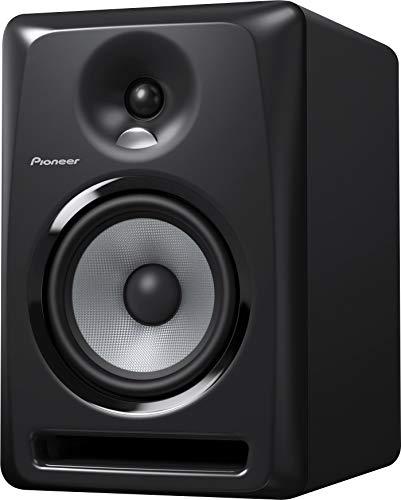 Pioneer モニタースピーカー(1本) S-DJ60X