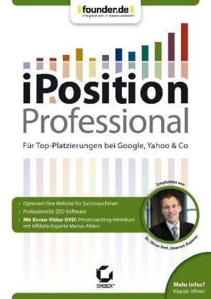 iPosition Professional - founder.de