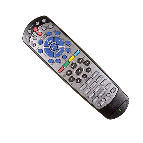 Young Dish Network 20.1 IR Learning Remote Control Compatible for Dish TV1 Universal Remote Control