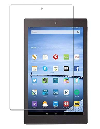 M.G.R.J® Tempered Glass Screen Protector for Amazon Fire HD 10 (2019)