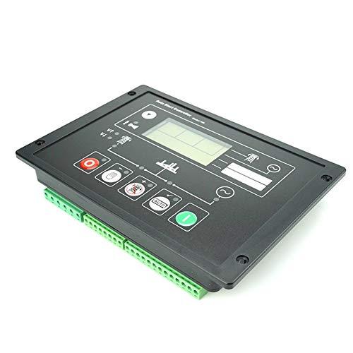 Z-LIANG Grupo electrógeno Diesel de Arranque automático del Controlador, Motor Panel de Control Módulo