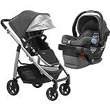 UPPAbaby Full-Size Cruz Toddler Baby Stroller & MESA Car Seat Bundle (Jordan)