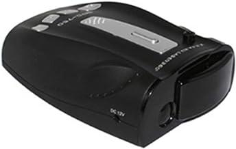 $77 » Vehicle Radar Detector Car Radar Detector English Voice Alert Speed Alarm System Detection VG-2 City and Highway Mode for ...