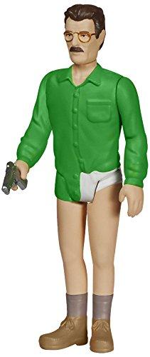 Funko - Figurine Breaking Bad - Walter White ReAction 10cm - 0849803054069