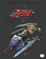 The Legend of Zelda - Twilight Princess: Prima Game Guide: Game Cube Version de Stephen Stratton