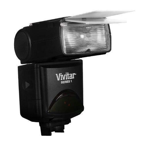 Professional I TTL Flash Nikon Cameras