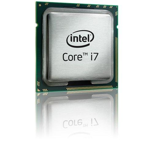 Intel Core i7-720QM - Procesador (Intel Core i7, 1,6 GHz, Socket 988, 45 NM, i7-720QM, 4,8 GT/s)
